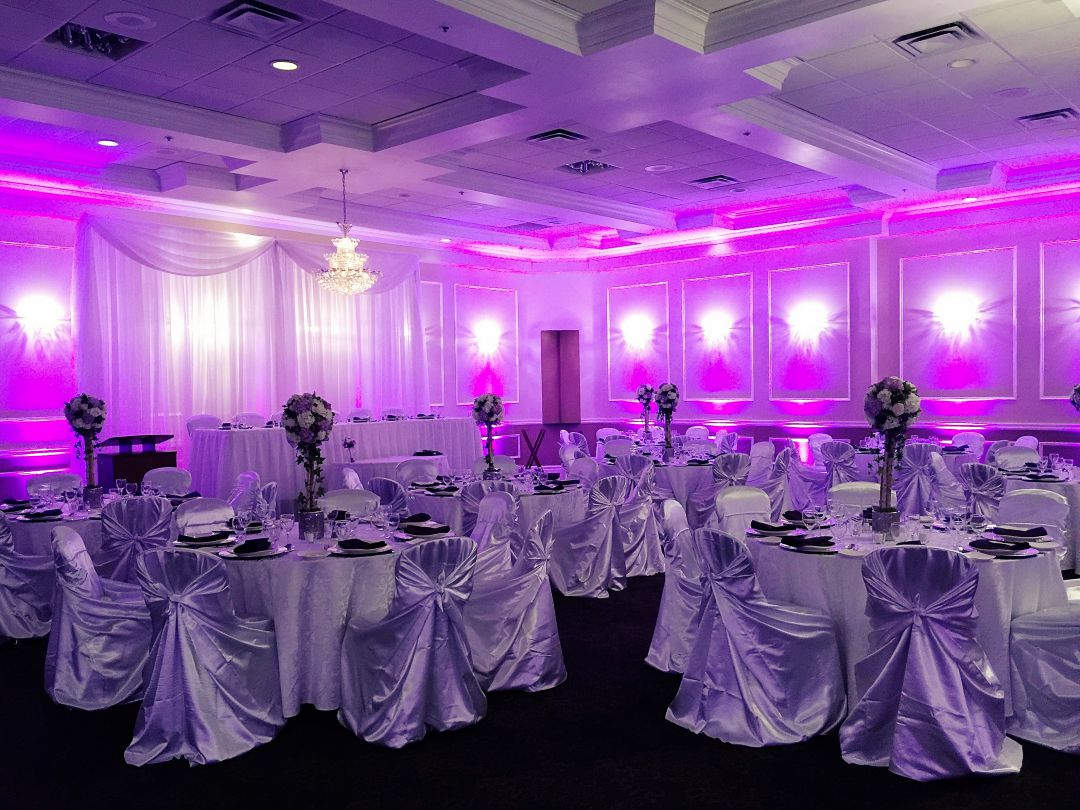 The-Avenue-Banquet-Hall-Weddings-DJ Photo booth